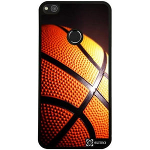 coque huawei p8 lite 2017 basketball