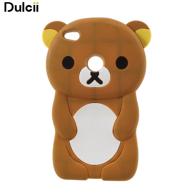 coque huawei p8 lite 2017 chat 3d