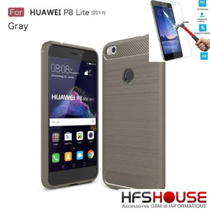 coque huawei p8 lite 2017 flash