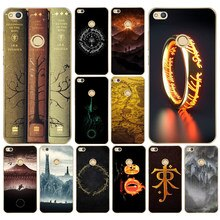 coque huawei p8 lite 2017 lord of the rings