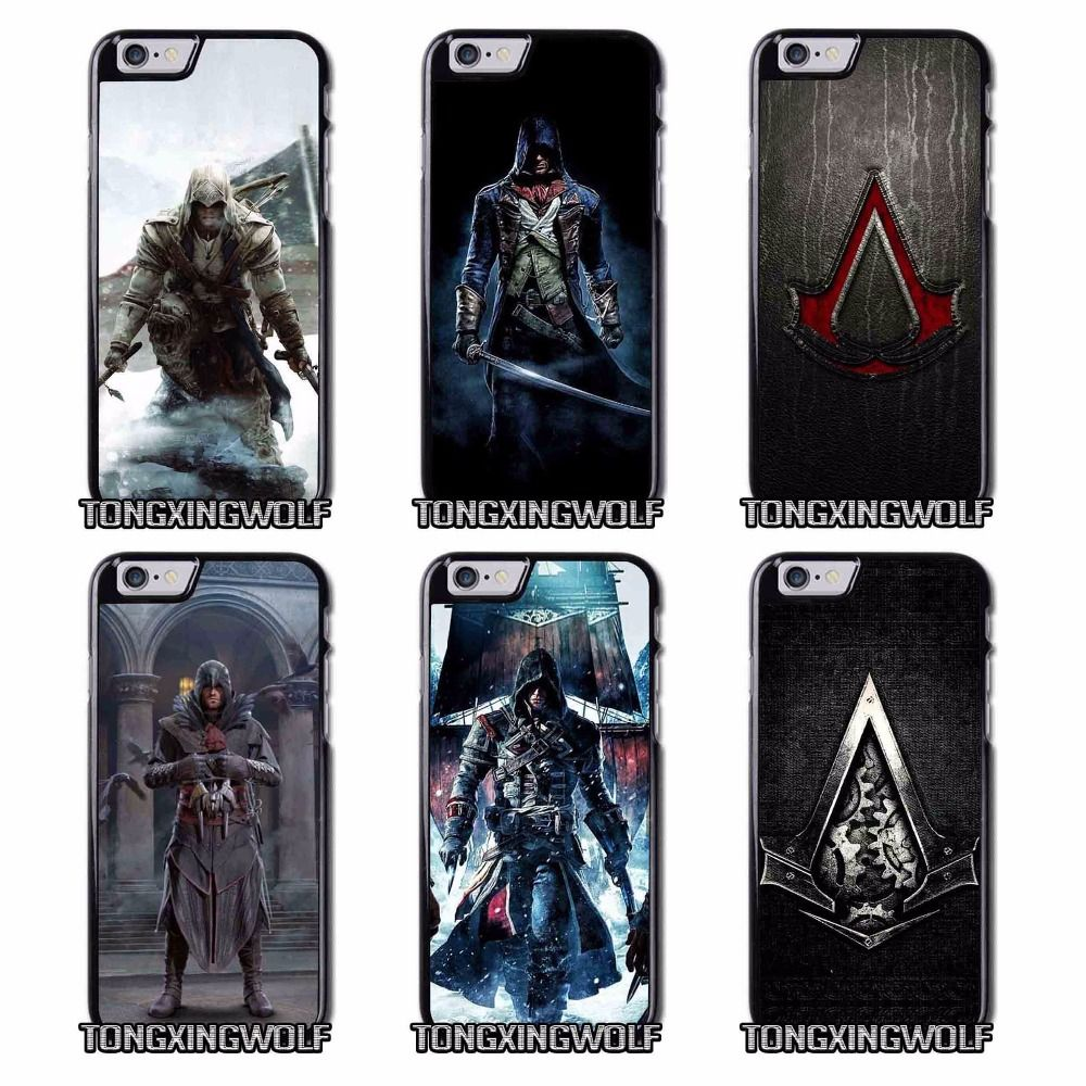 coque iphone 8 assassin's creed odyssey