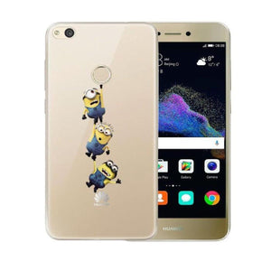 coque huawei p8 lite style