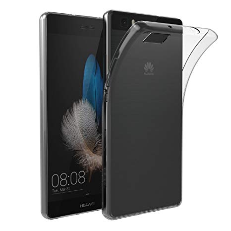 coque huawei p8 litle