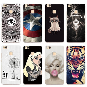 coque huawei p9 aliexpress