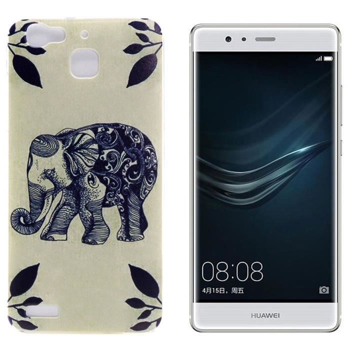 coque huawei p9 fille