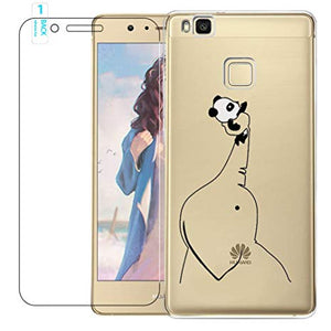 coque huawei p9 lite ultra mince
