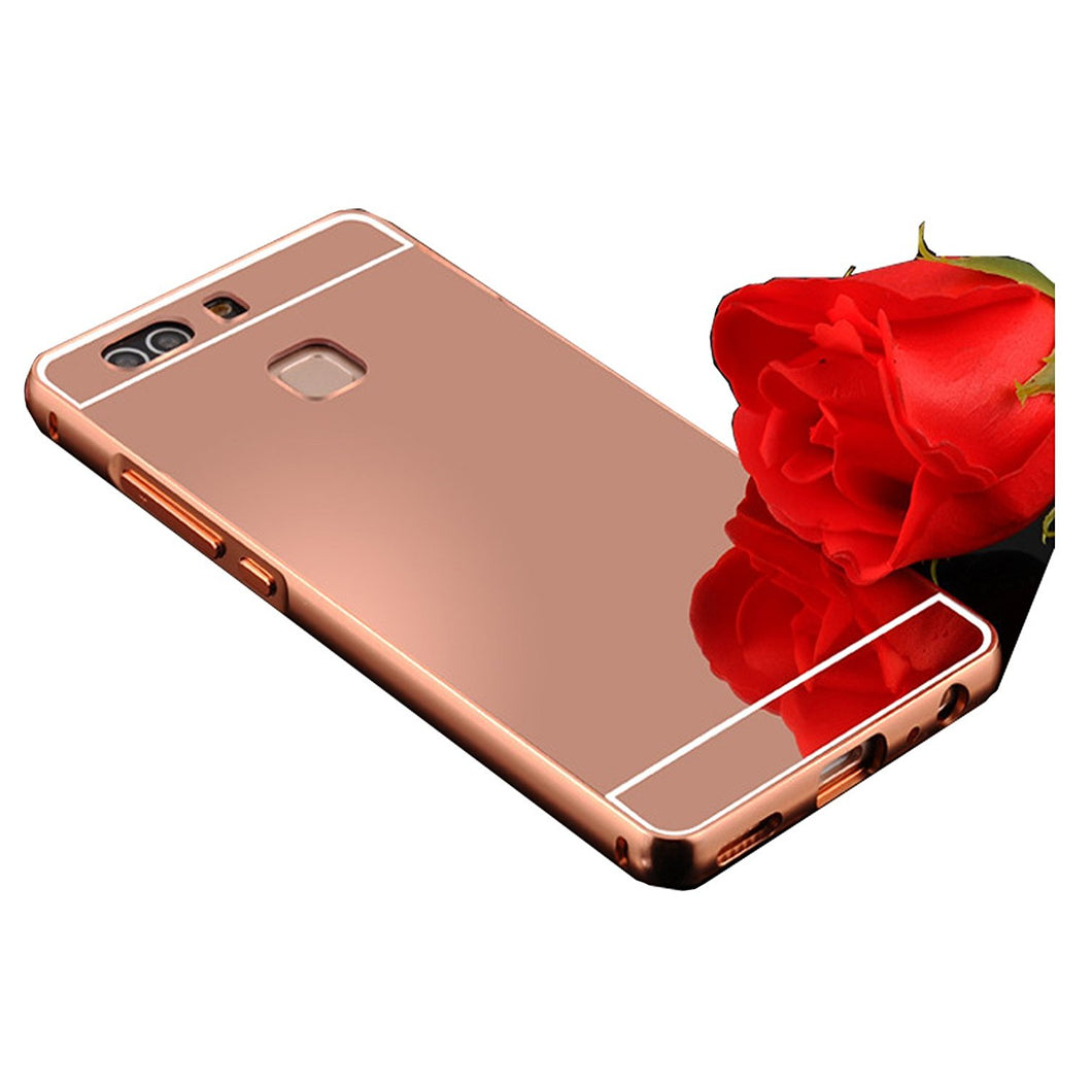 coque huawei p9 rose gold
