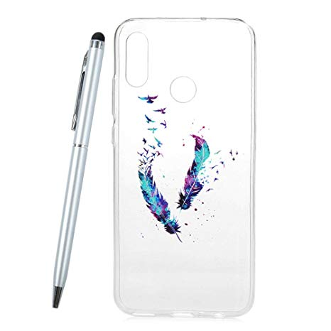 coque huawei p smart japon
