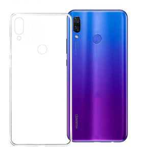 coque huawei psmart plus