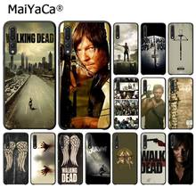 coque huawei walking dead