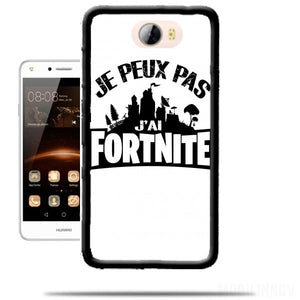 coque huawei y5 2018 fortnite