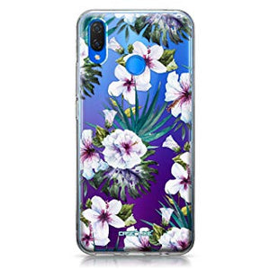 coque huawei y5 2019 tropical
