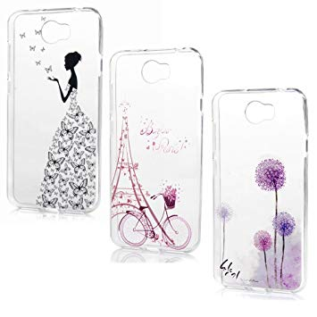coque huawei y5 2 silicone