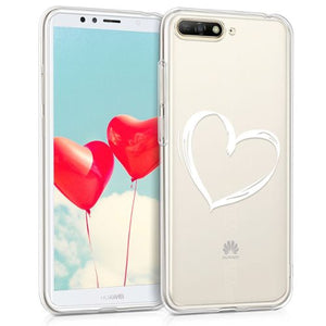 coque huawei y6 2018 priceminister