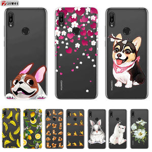 coque huawei y6 2019 aliexpress