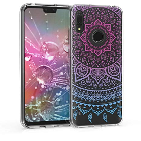 coque huawei y6 2019 amazon