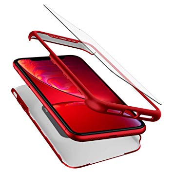 coque integral iphone xr