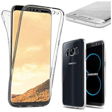 coque integrale galaxy s8 plus