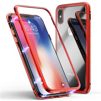 coque integrale iphone xr verre