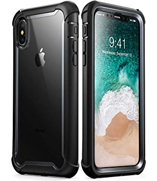 coque integrale iphone xs max transparente