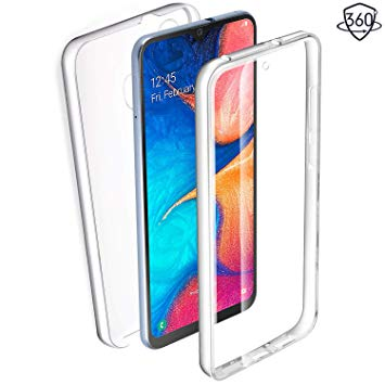coque integrale samsung a70 2019
