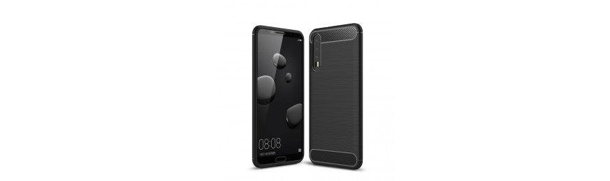 coque interactive huawei p20 pro