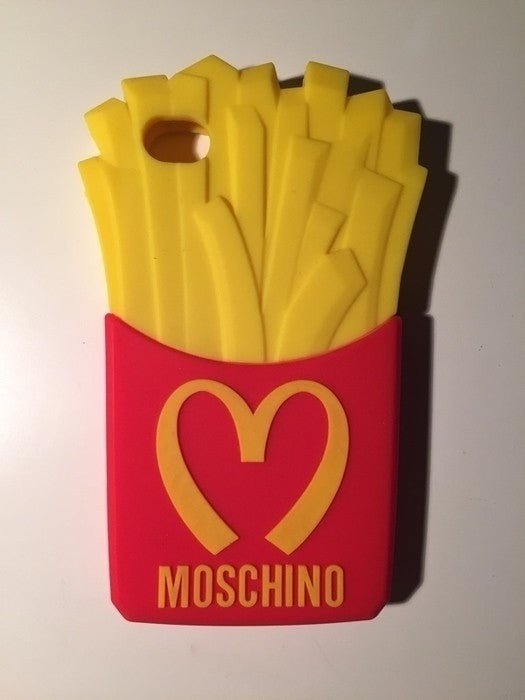 coque iphone 4 frite
