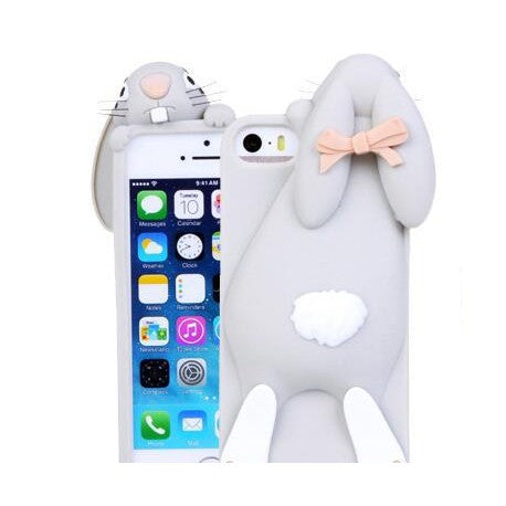 coque iphone 4 kawaii silicone pas cher