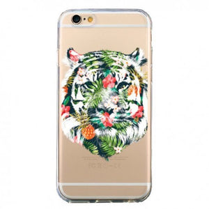 coque iphone 4 tropical
