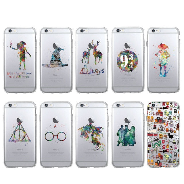 coque iphone 5 aquarelle
