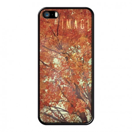coque iphone 5 arbre