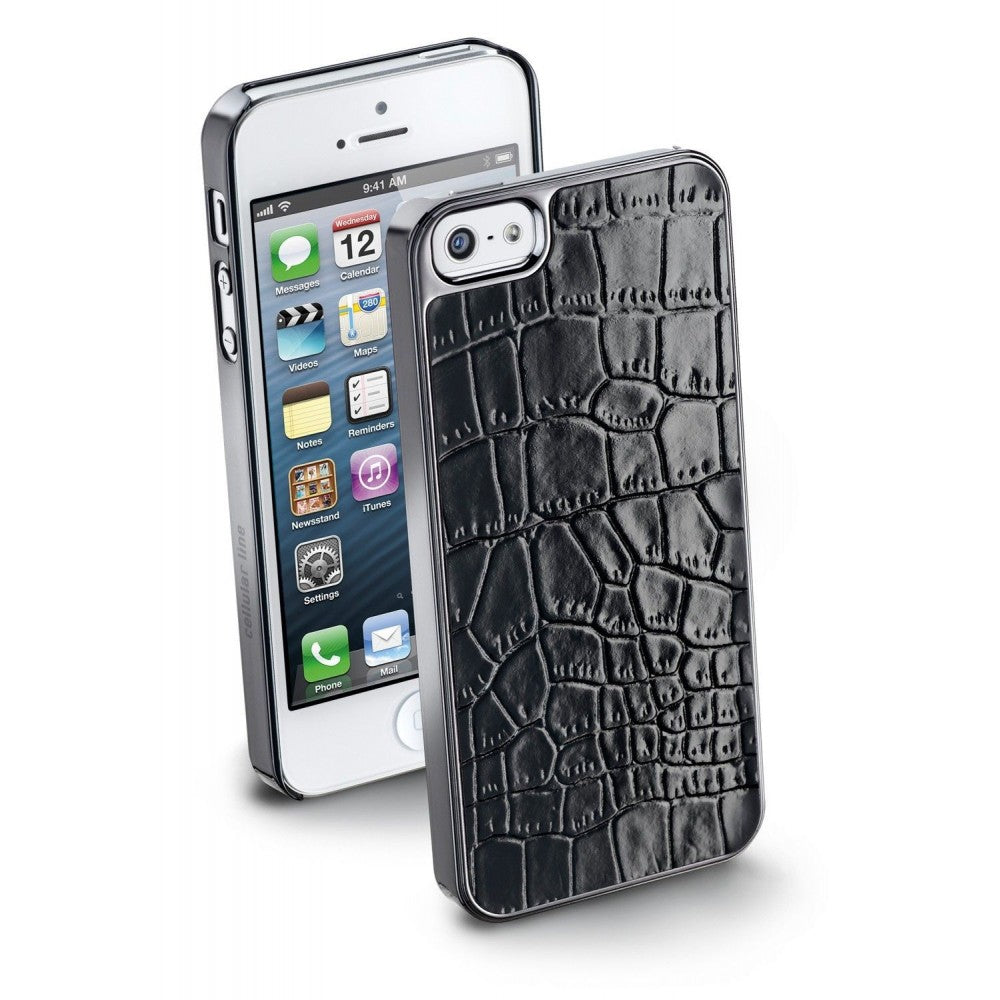 coque iphone 5 croco