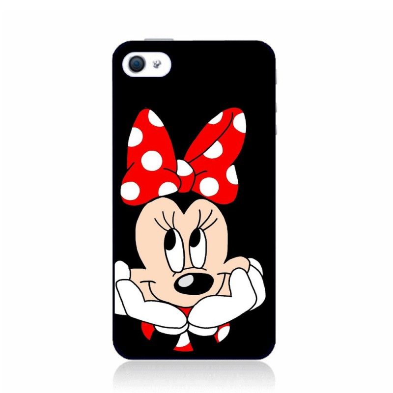 coque iphone 5 disney minnie