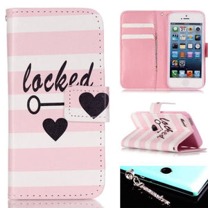 coque iphone 5 ferme