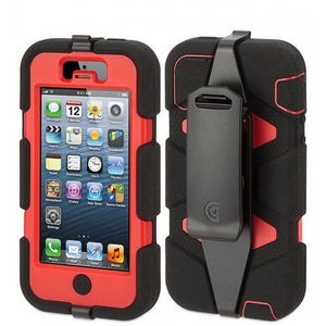 coque iphone 5 griffin