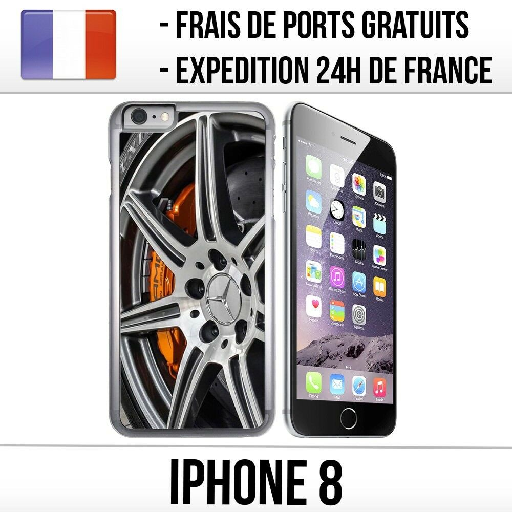 coque iphone 5 jante