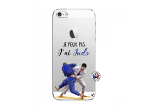 coque iphone 5 judo
