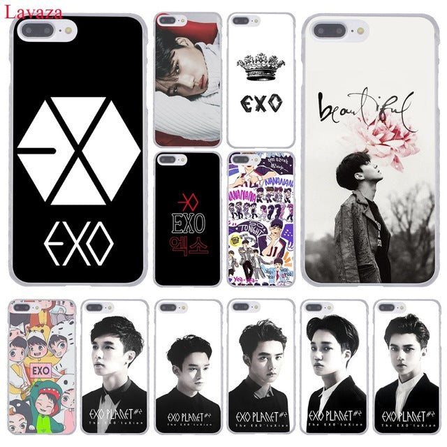 coque iphone 5 kpop
