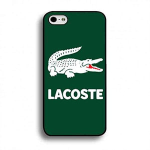 coque iphone 5 lacoste