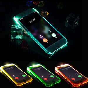 coque iphone 5 lumiere