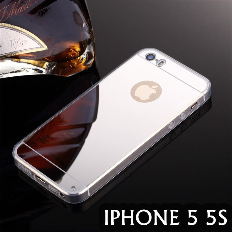 coque iphone 5 mirroir