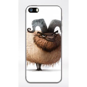 coque iphone 5 mouton