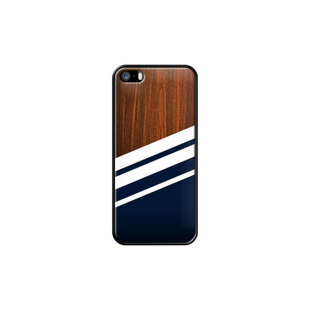 coque iphone 5 navy