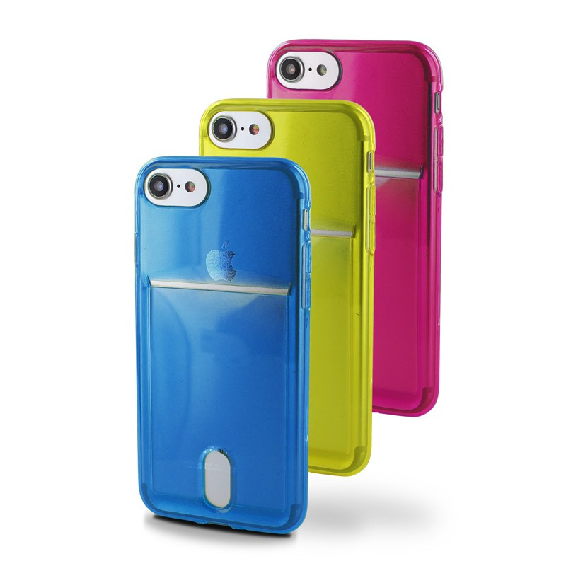 coque iphone 5 neon