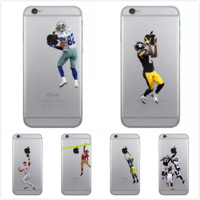 coque iphone 5 nfl