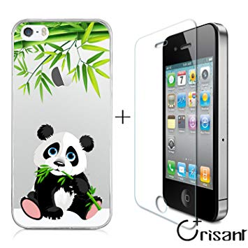 coque iphone 5 panda