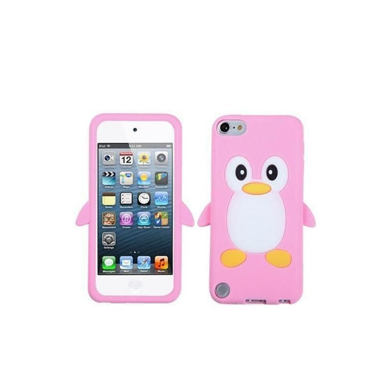 coque iphone 5 pingouin