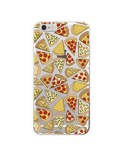 coque iphone 5 pizza