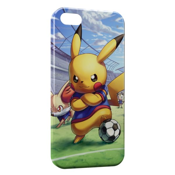 coque iphone 5 pokemeon