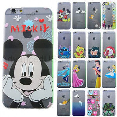 coque iphone 5 princesse disney